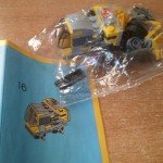 LEGO build-in-the-bag 3