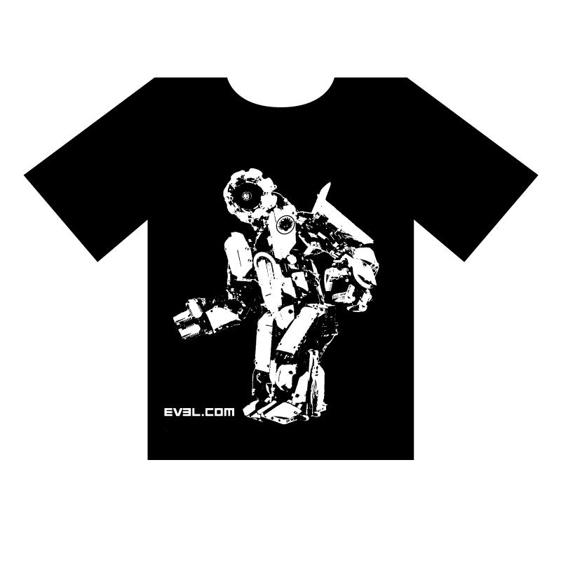 T-shirt-Cyclops