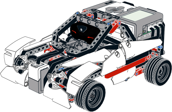 The LEGO MINDSTORMS EV3 Laboratory | Danny's LAB