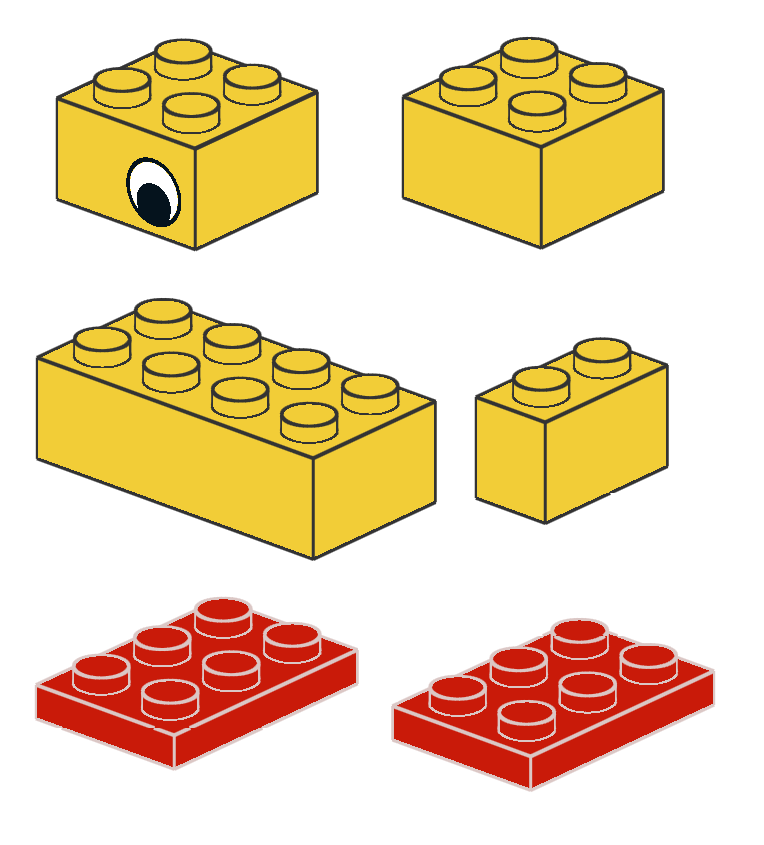 Lego Duck Maker Pick A Duck Danny S Lab