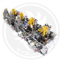 Industrial models